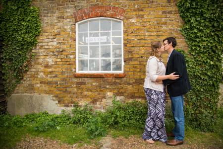 Solihull Wedding Photography Engagement Shoot