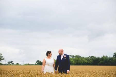 Solihull Wedding Photography Shustoke Farm Barns