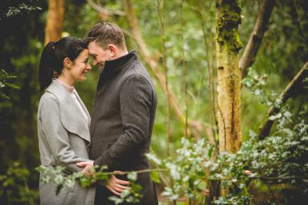 Solihull Wedding Photography Earlswood Woods