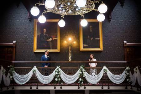 Solihull Wedding Photography Highbury hall