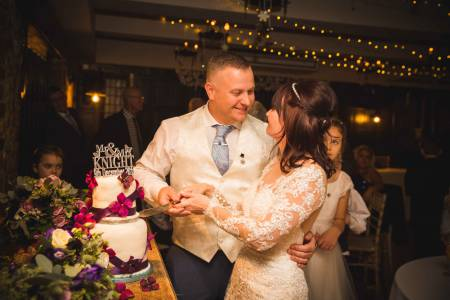Solihull Wedding Photography Grasshopper inn