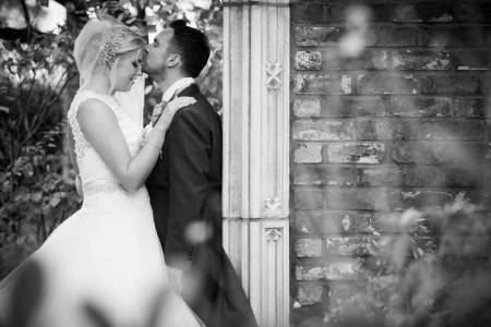 Solihull Wedding Photography Moxhull Hall
