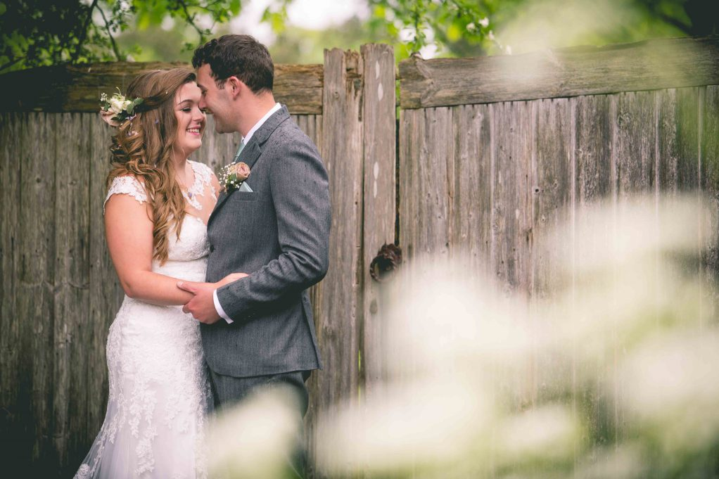 Hookhouse Farm Wedding