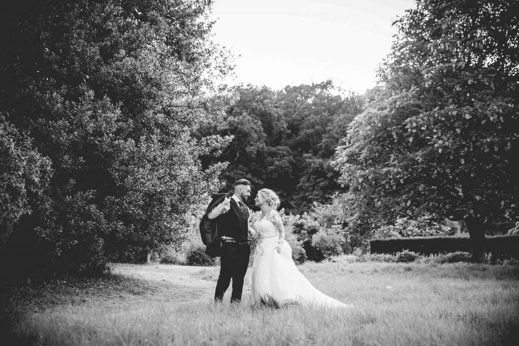 Dumbleton Hall Wedding Photography