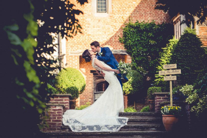 Highbury Hall Wedding