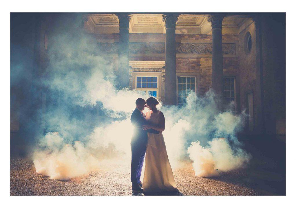 Compton Verney Wedding Photography -01