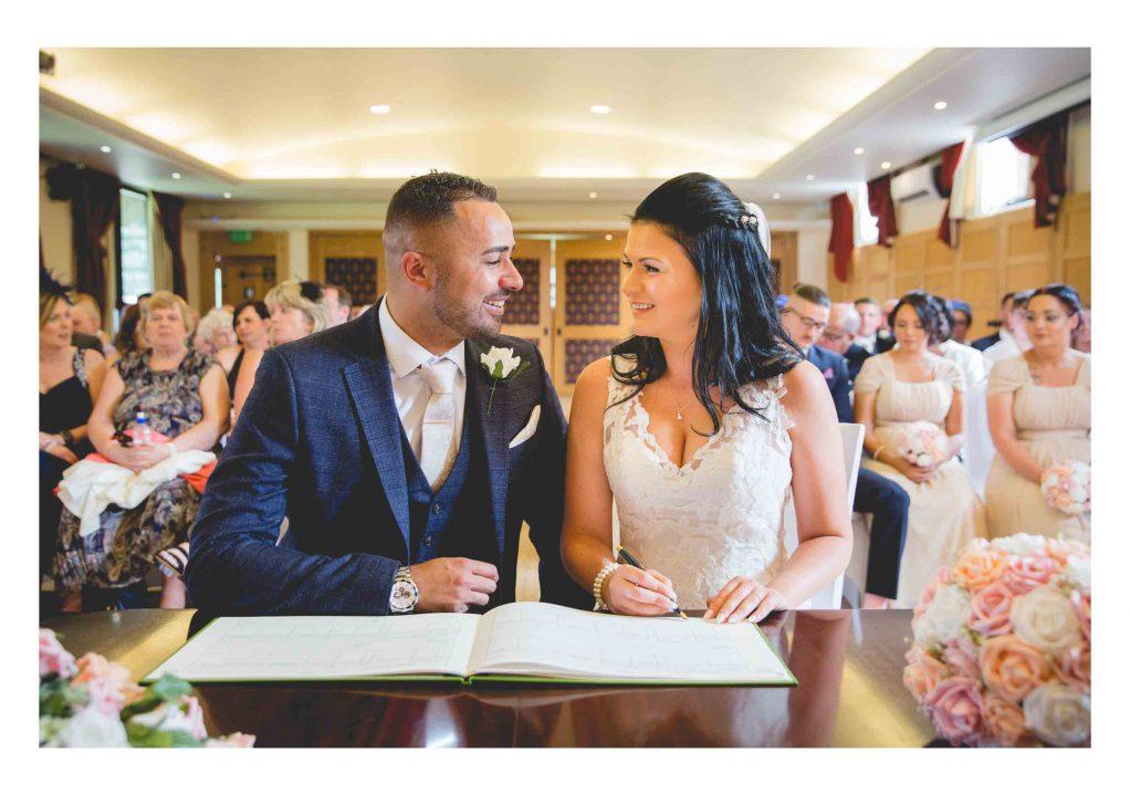 The Warren Wedding Photography Blog