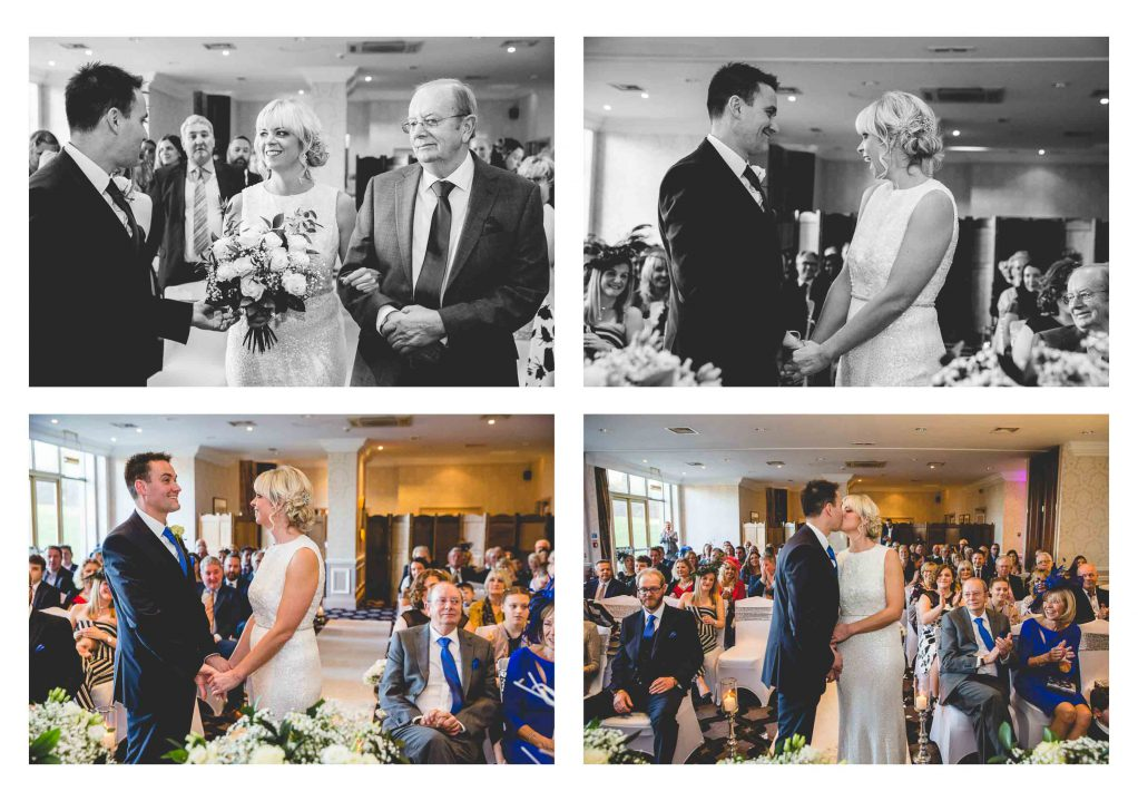 The Welcombe, Stratford Upon Avon Wedding Photography