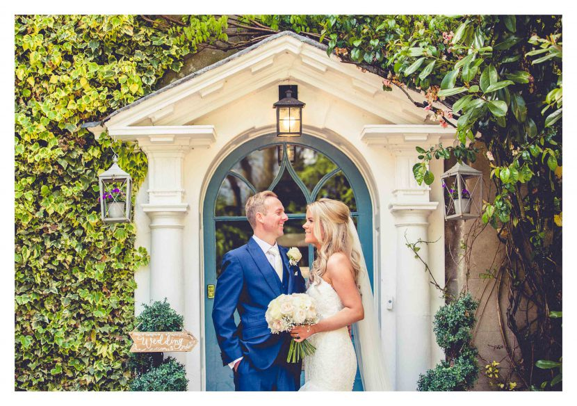 Old Rectory House Wedding Photography