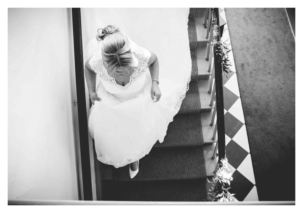 Warwick House Wedding Photography