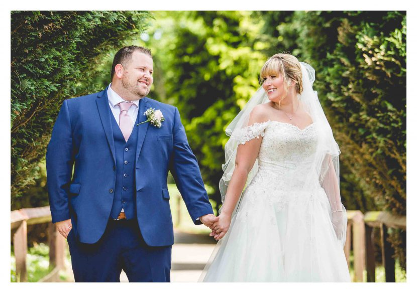 Kingswood Golf Club Wedding