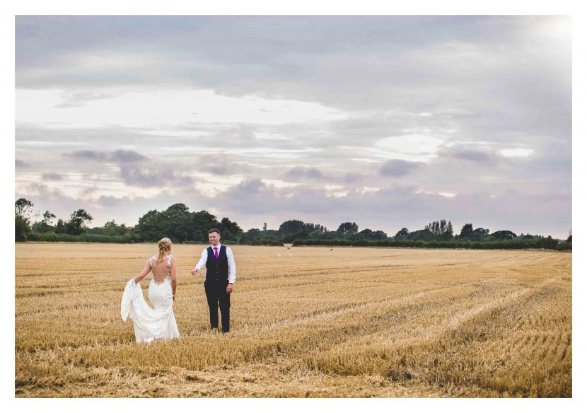 Southend Barns Wedding Photography