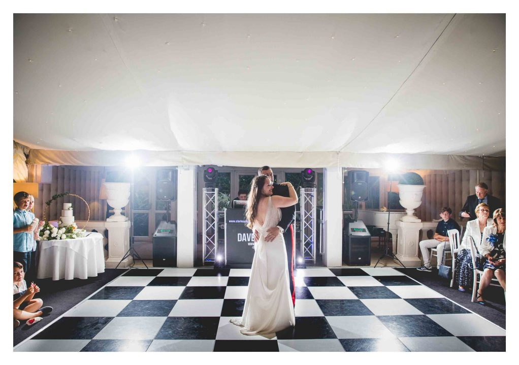 Moxhull Hall Wedding