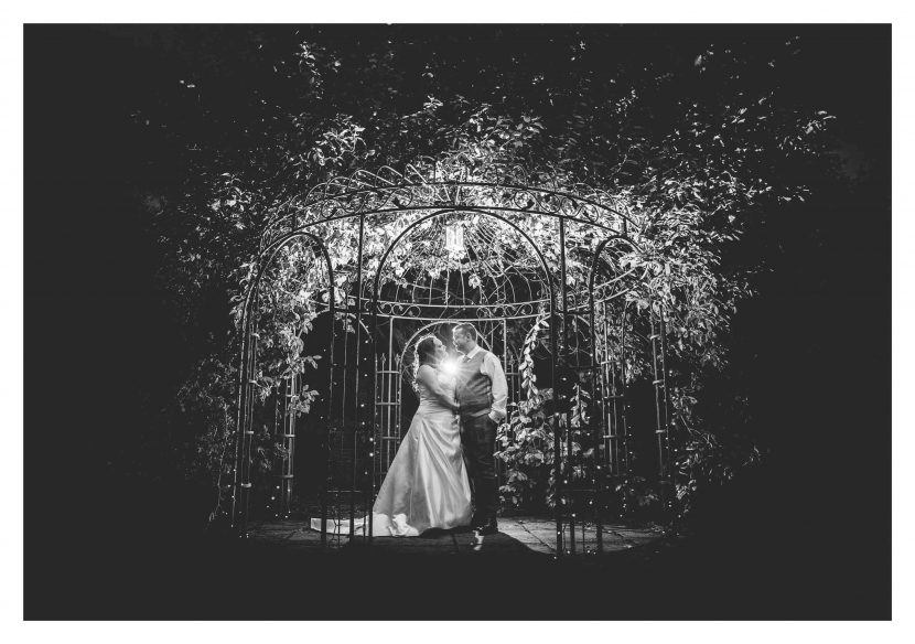 Wethele Manor Wedding