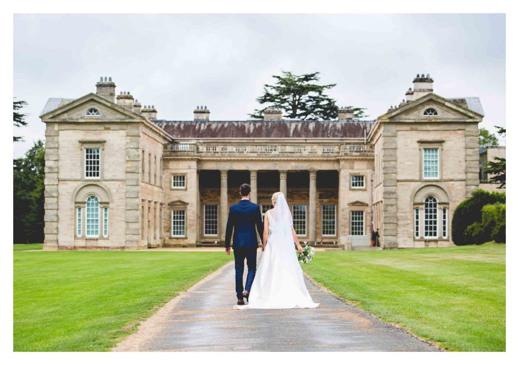 Compton Verney Wedding Photography