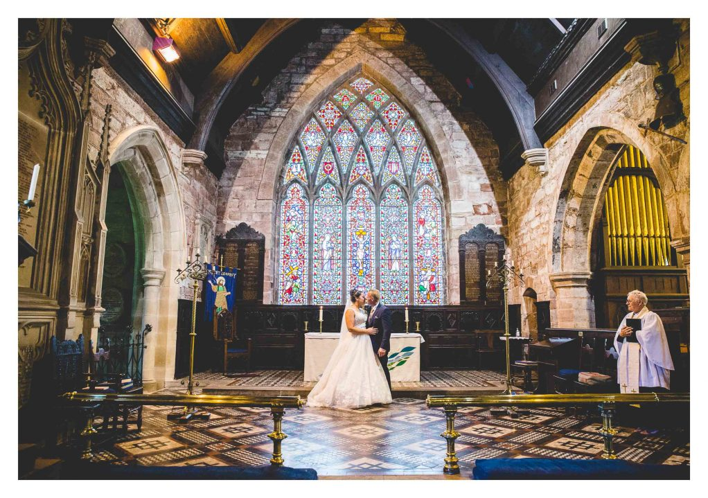 Tern Hill Hall Wedding Photography