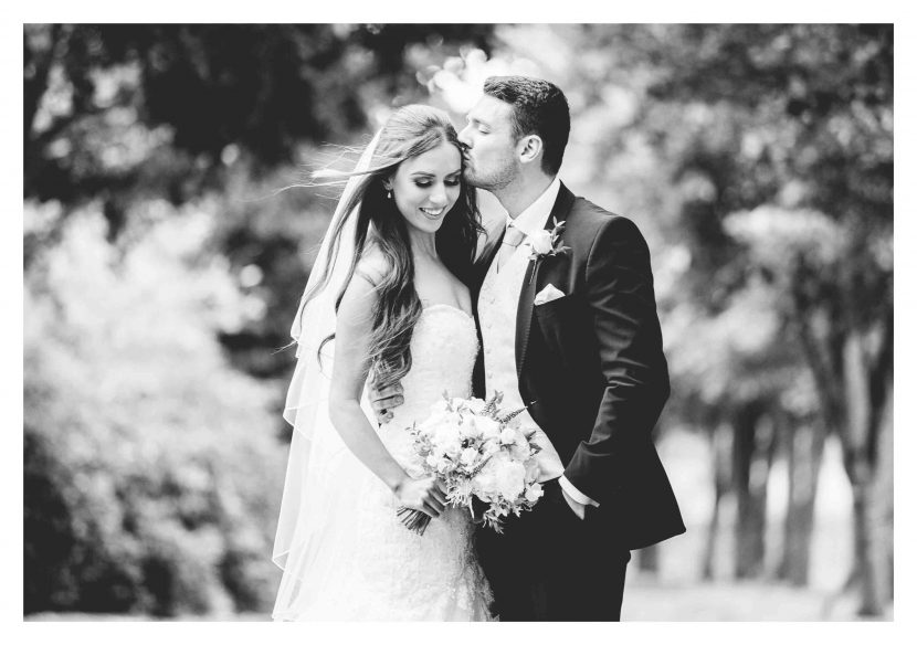Wedding Photography Chilston Park