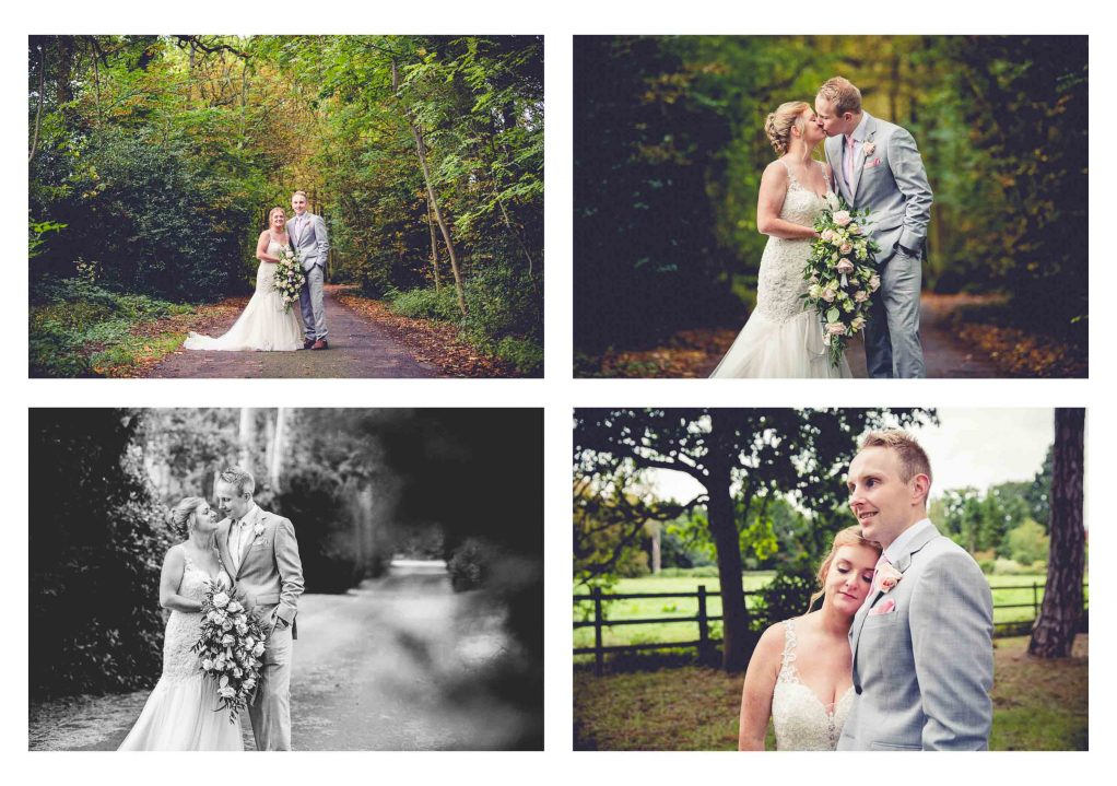 The Forest Dorridge Wedding Photography