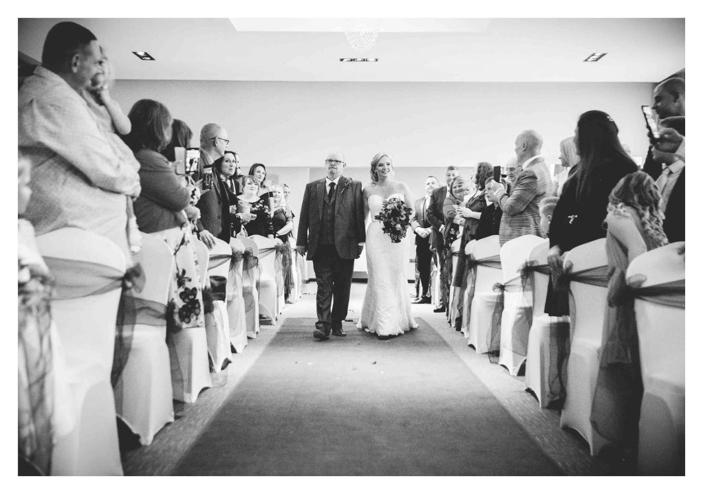 Ramada Solihull Wedding Photography