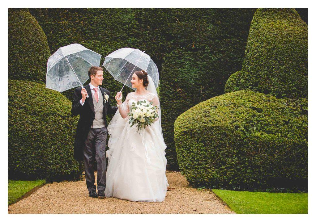 Billesley Manor Wedding Photography