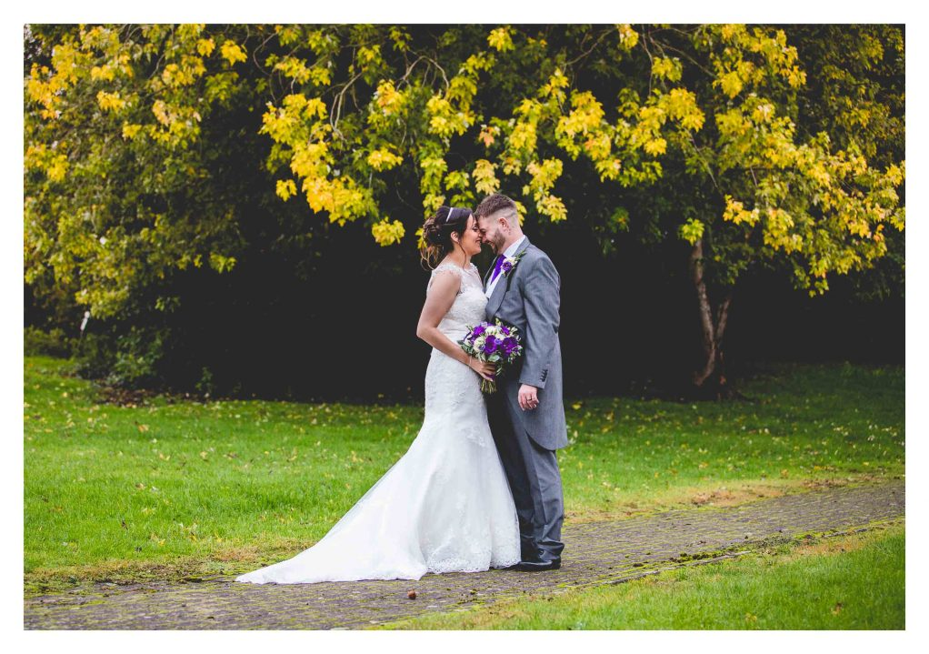 Stratford Manor Wedding