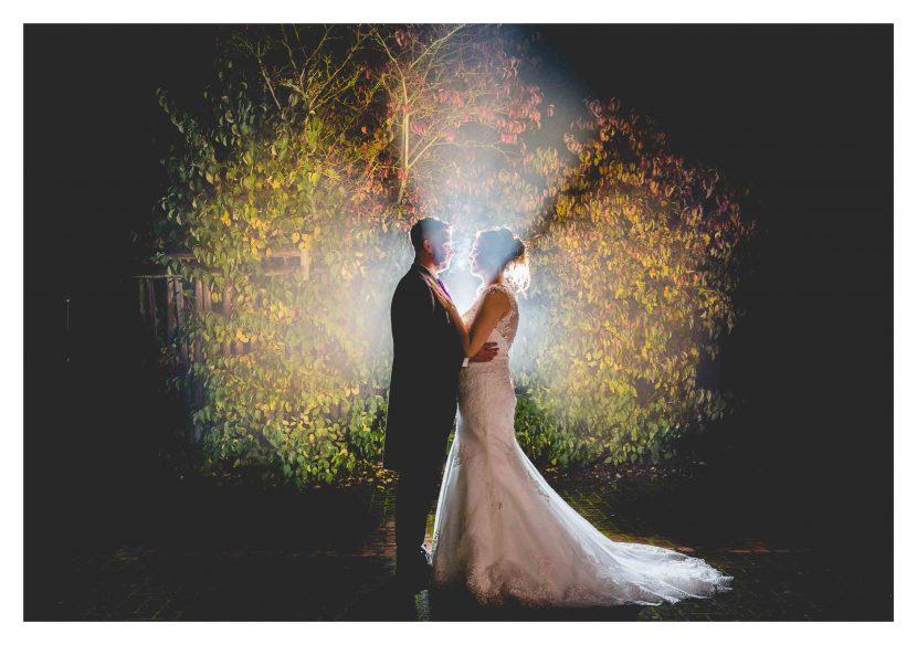 Stratford Manor Wedding