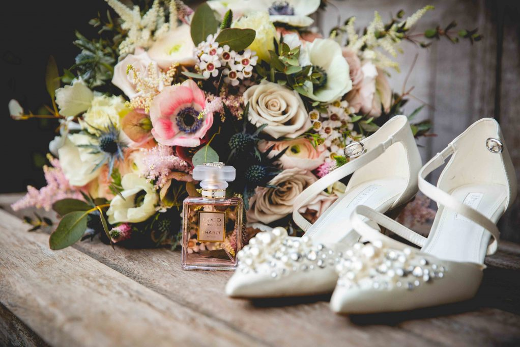 Winters Barns Wedding Photography Adam Eve 1